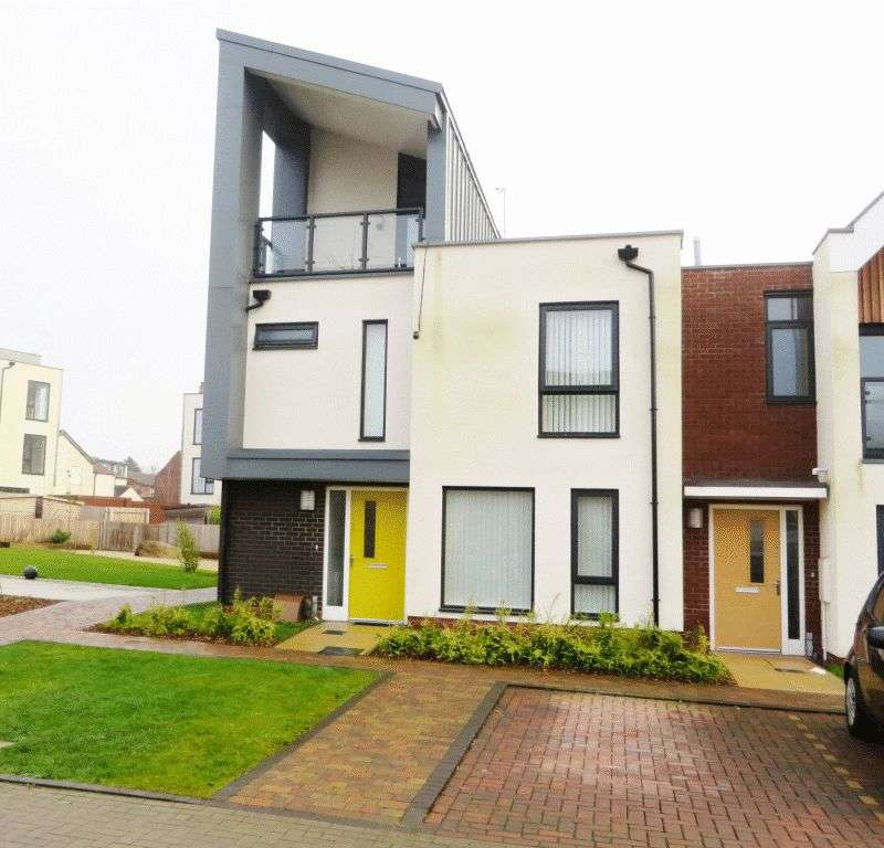 4 Bedrooms House for sale in Shintons Square, West Bromwich
