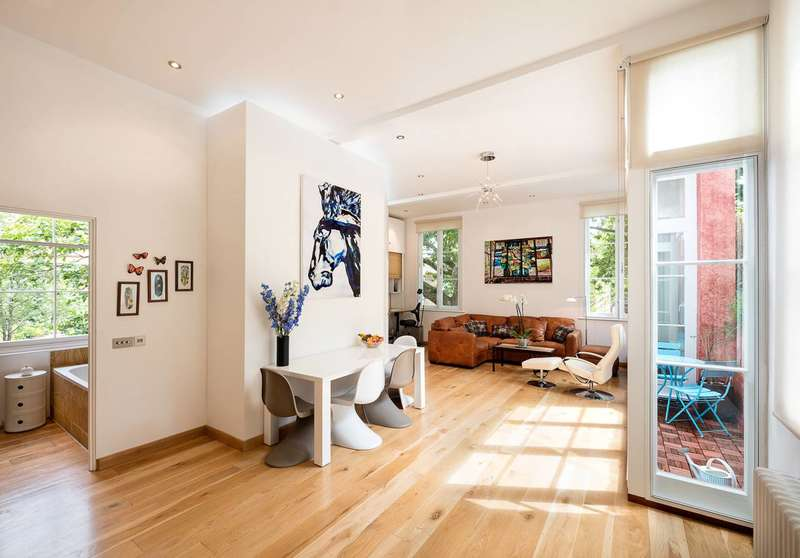 1 Bedroom Flat for sale in Hoxton Street, Hoxton, N1