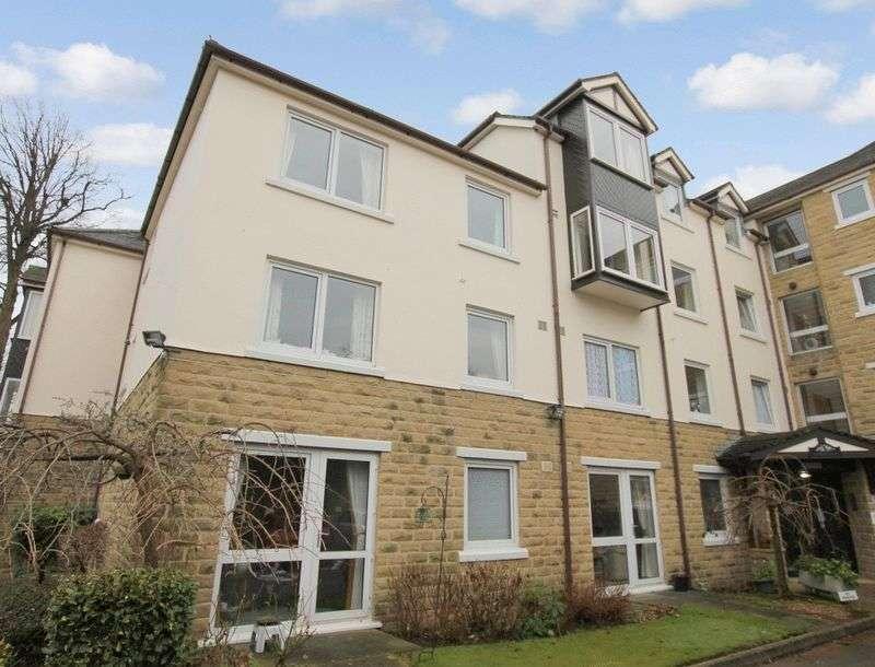 1 Bedroom Retirement Property for sale in Nicholson Court, Leeds, LS8 4AP