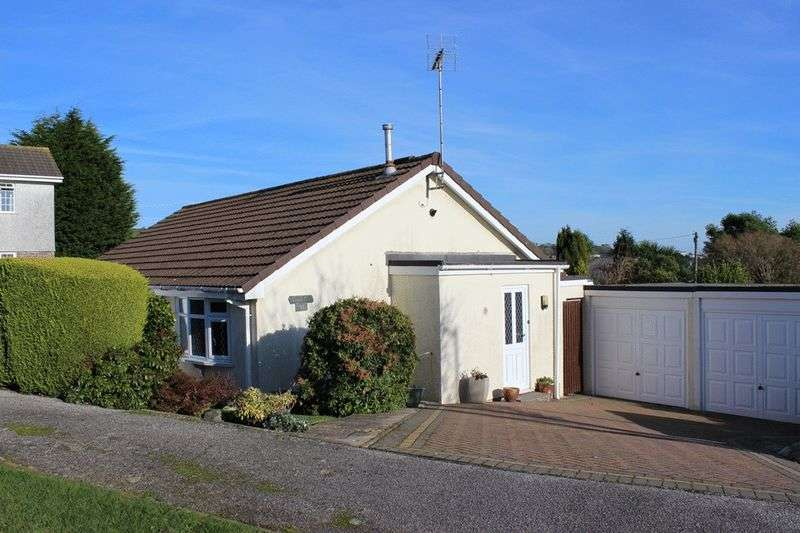 3 Bedrooms Detached Bungalow for sale in Edgcumbe Green, St. Austell