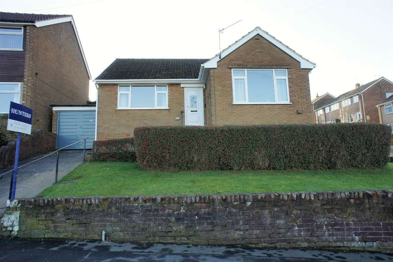 2 Bedrooms Detached House for sale in Churchill Road, Stocksbridge, Sheffield, S36 1LB