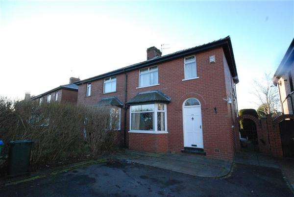 3 Bedrooms Terraced House for sale in Limefield, Milnrow