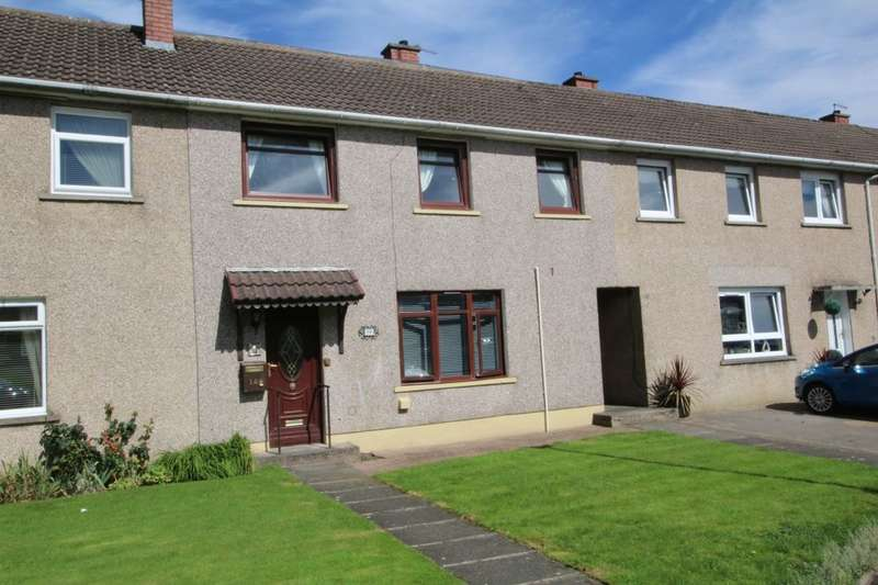 3 Bedrooms Property for sale in Penfold Crescent, East Kilbride, Glasgow, G75