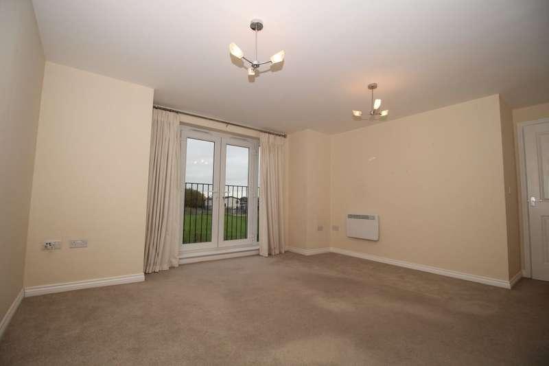 2 Bedrooms Flat for sale in Murray View, Leeds, LS10