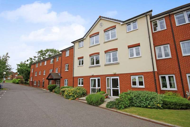 1 Bedroom Retirement Property for sale in Southwood Court, Southend Road
