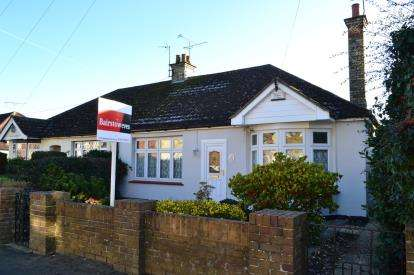 3 Bedrooms Bungalow for sale in Maldon, Essex