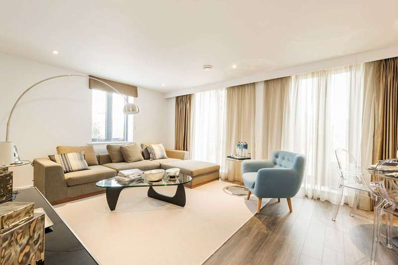 2 Bedrooms Flat for sale in 2b Sydenham Road, Croydon.
