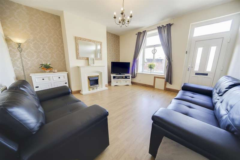 2 Bedrooms Property for sale in Cross Street North, Haslingden, Rossendale
