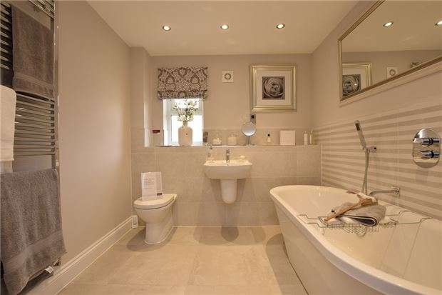 5 Bedrooms Detached House for sale in Plot 10, The Hatherley, Churchill Gardens, Broad Lane, Yate, BRISTOL, BS37 7LA