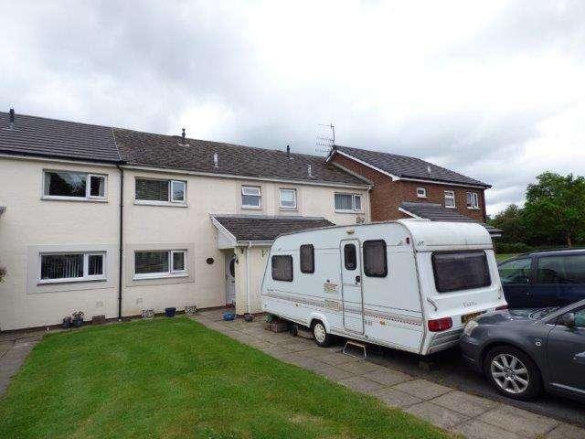 3 Bedrooms Terraced House for sale in Easington, Scale Hall Farm, Lancaster, LA1 5JJ