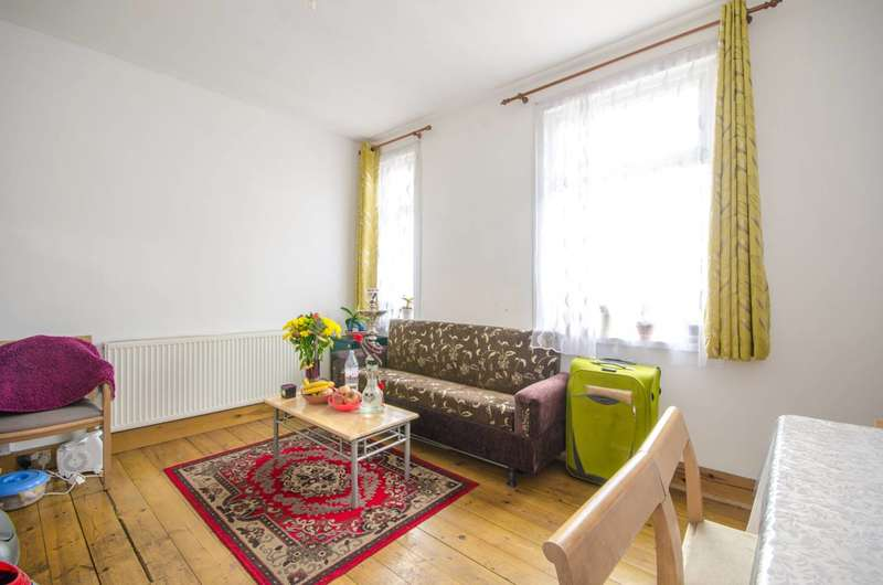 2 Bedrooms Flat for sale in Green Street, Upton Park, E13
