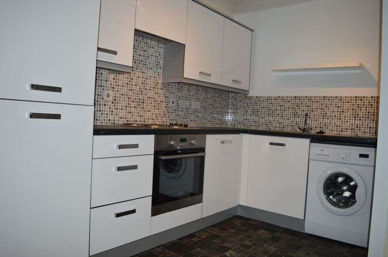 2 Bedrooms Flat for sale in Astley Brook Close, Bolton