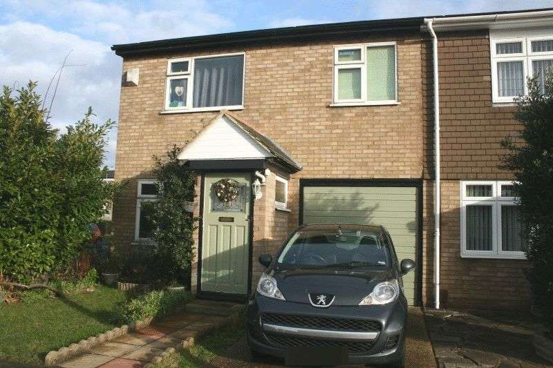 3 Bedrooms House for sale in Bulwark Road, Southend-On-Sea