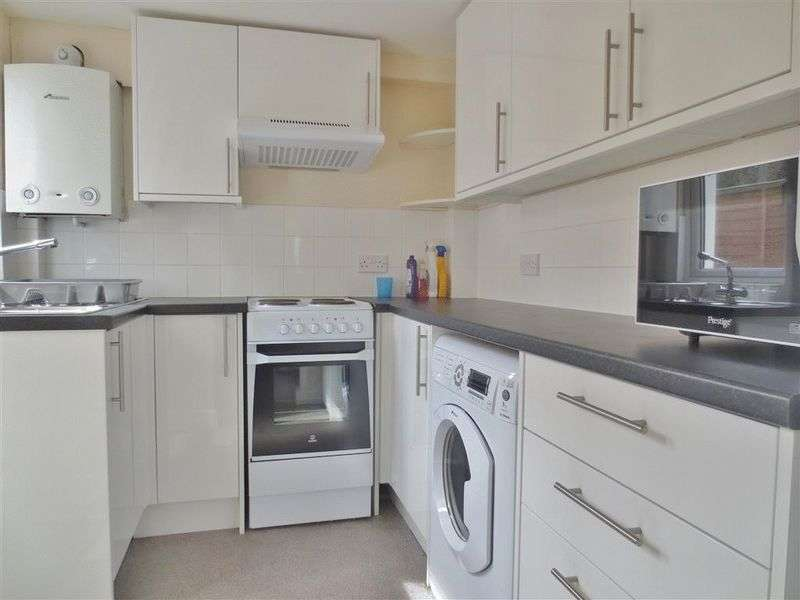 4 Bedrooms Terraced House for rent in Melbourne Street, Brighton