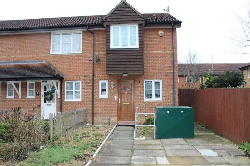 2 Bedrooms House for sale in Artesian Grove, Barnet, EN5