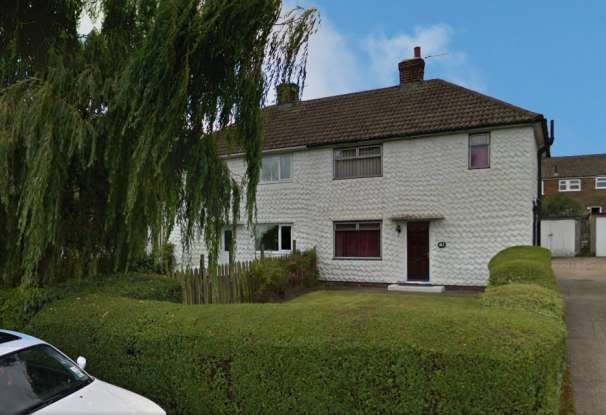 3 Bedrooms Semi Detached House for sale in Elder Drive, Rotherham, South Yorkshire, S66 3PN