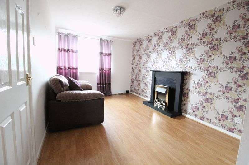 1 Bedroom Flat for sale in Anson Close, south shields