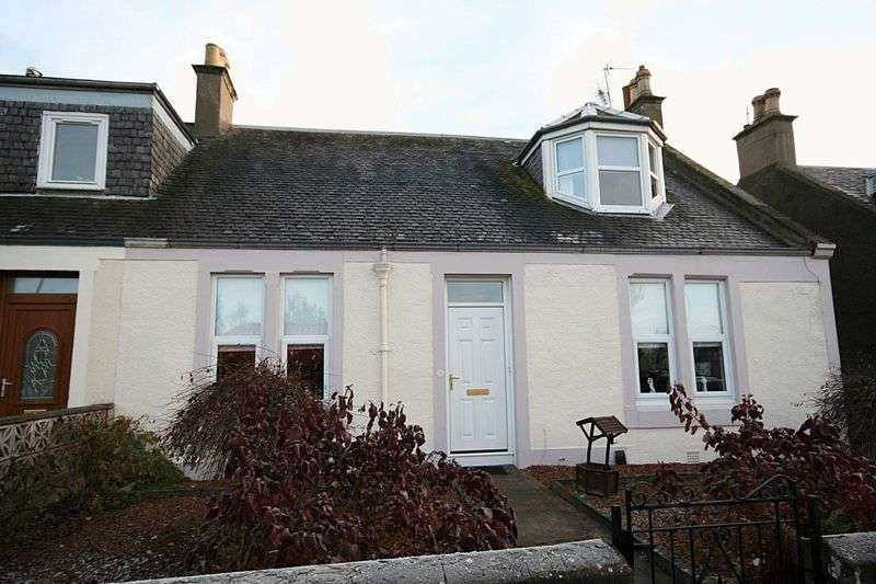 3 Bedrooms Cottage House for sale in Main Road, East Wemyss
