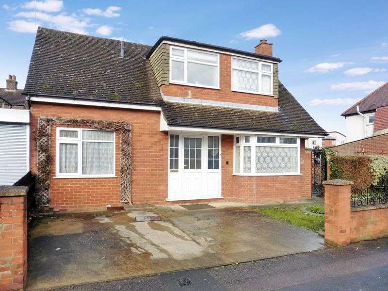 2 Bedrooms Detached House for sale in Oakley Close, Luton