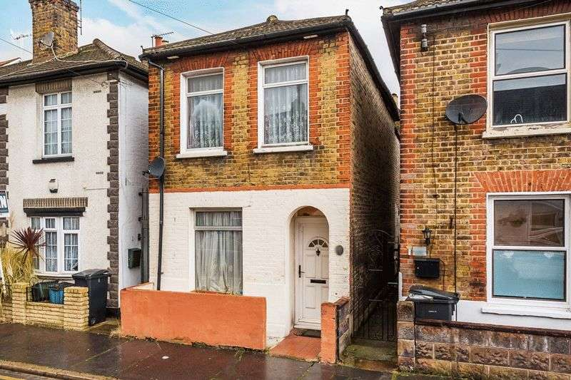 2 Bedrooms Detached House for sale in Bourne Street, CROYDON