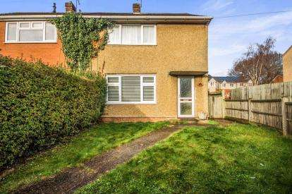 2 Bedrooms Semi Detached House for sale in Henley Road, Leamington Spa