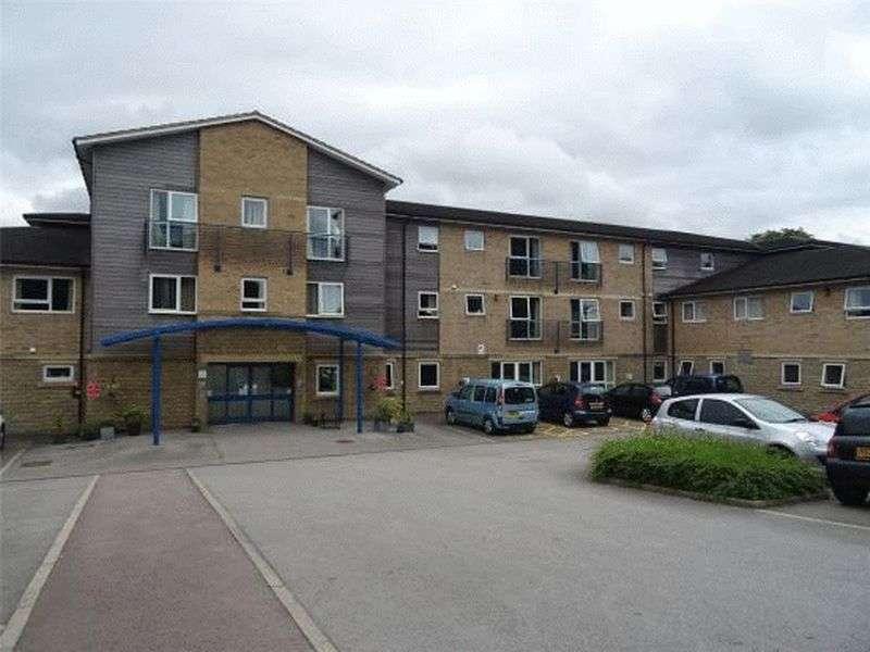 1 Bedroom Flat for sale in Rowanberries, BD14 6PN