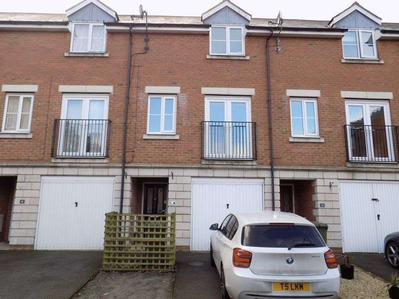 2 Bedrooms House for sale in Vincent Close, Great Yarmouth