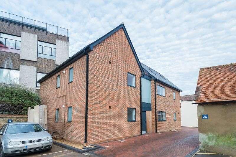 1 Bedroom Flat for sale in Bath Street, Abingdon