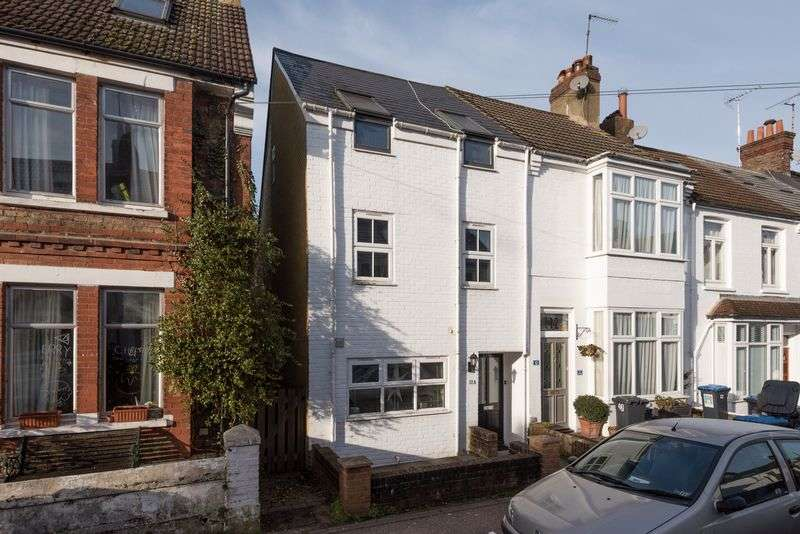 4 Bedrooms House for sale in Parklands Road, Hassocks, West Sussex,