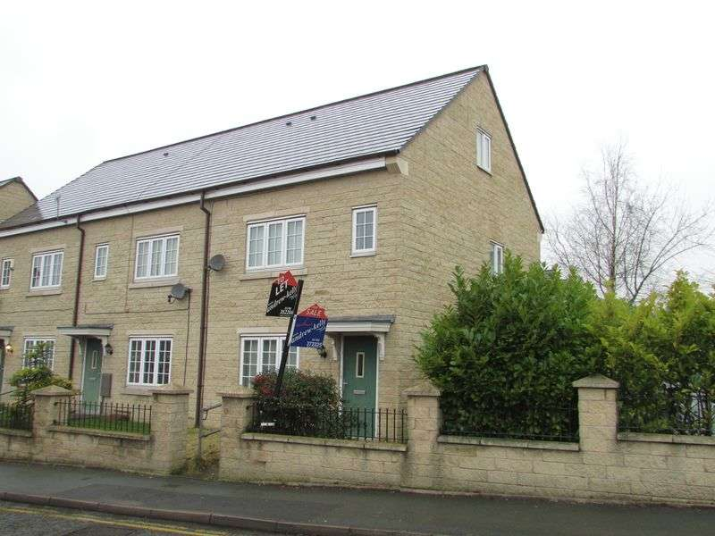4 Bedrooms Semi Detached House for sale in Whitelees Road, Littleborough