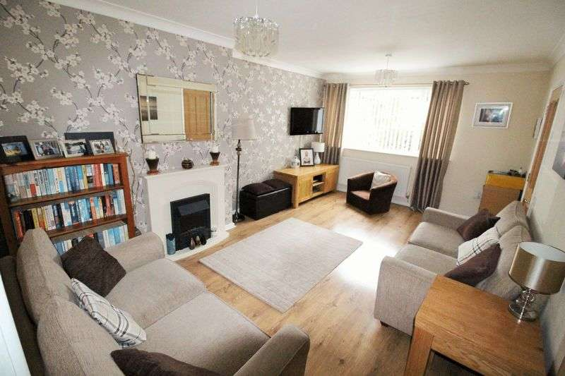 3 Bedrooms Terraced House for sale in Pargeter Street, Stourbridge