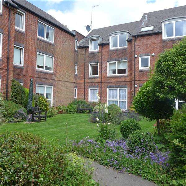 1 Bedroom Apartment Flat for sale in Homefarris House, Shaftesbury