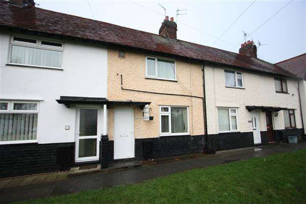 3 Bedrooms Terraced House for sale in Stafford Gardens, Ellesmere Port