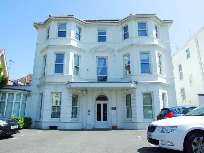 1 Bedroom Flat for sale in West Cliff