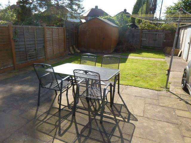 3 Bedrooms Detached House for sale in Hobs Moat Road, Solihull, Solihull