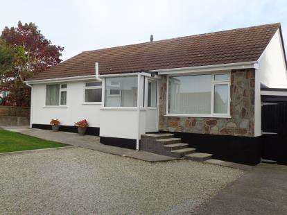 3 Bedrooms Bungalow for sale in Merrymeet, Liskeard, Cornwall