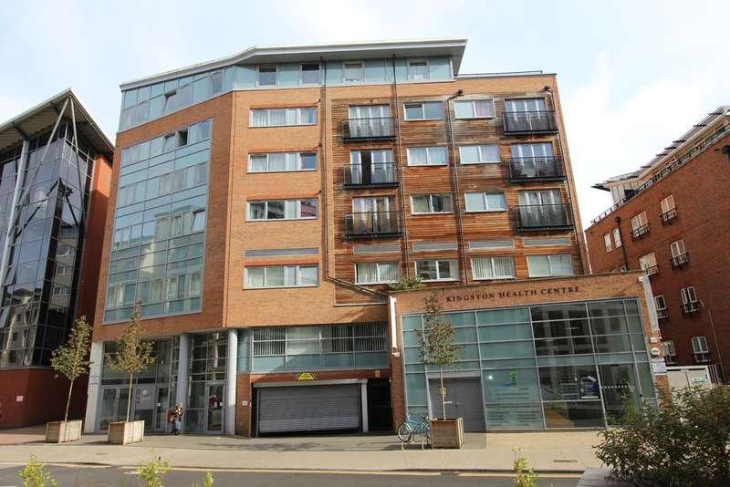 1 Bedroom Ground Flat for sale in Skerne Road, Kingston Upon Thames
