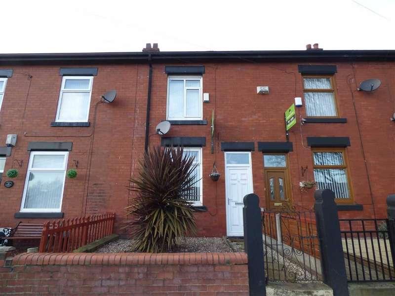 2 Bedrooms Property for sale in Bishop Street, Middleton, Manchester, M24