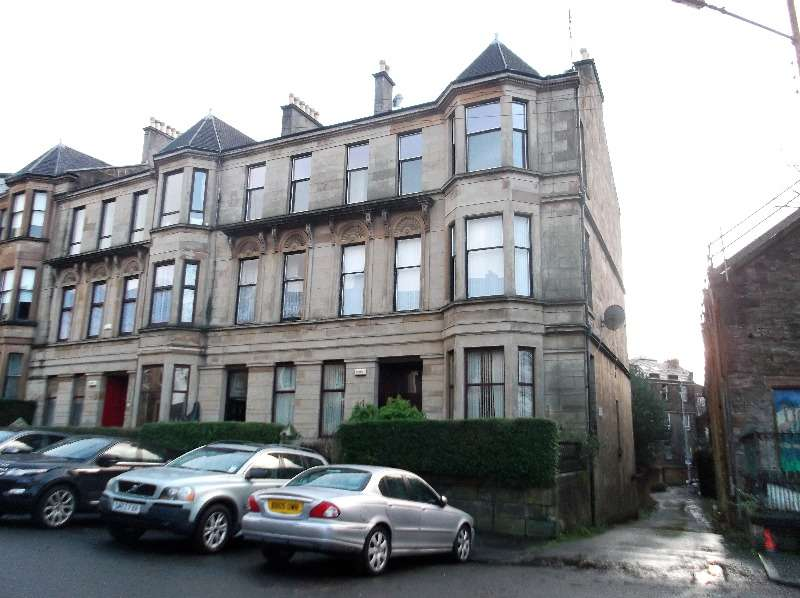 4 Bedrooms Flat for rent in Broomhill Avenue, Broomhill, Glasgow