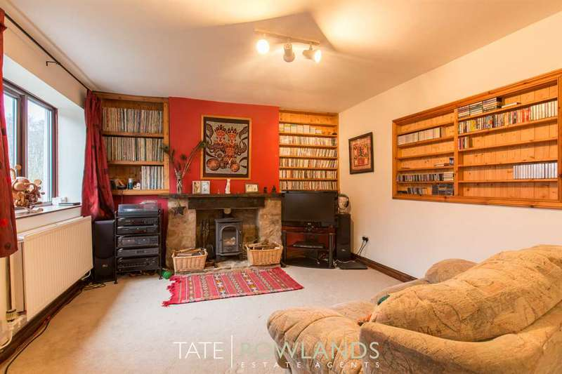 4 Bedrooms House for sale in Tan Y Bryn, Allt Goch Lane, Northop
