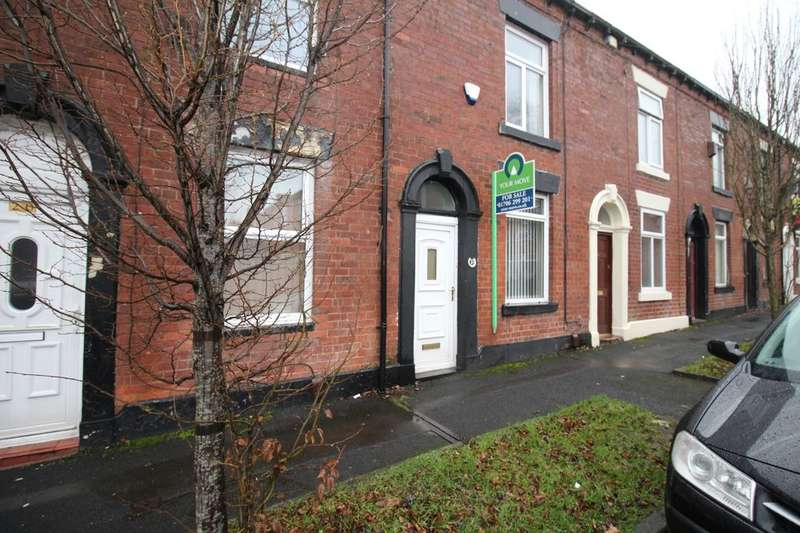 2 Bedrooms Property for sale in Ripponden Street, Oldham, OL1