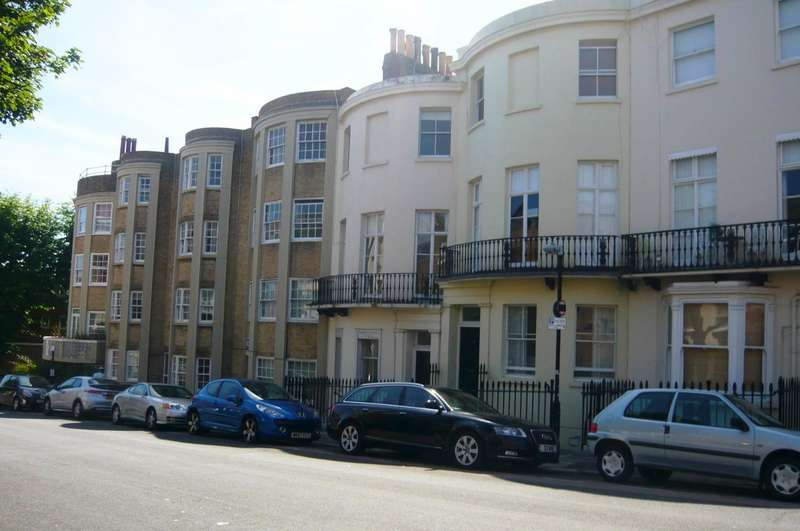 4 Bedrooms Flat for rent in Chichester Place, First/Second Floor Maisonette, Brighton