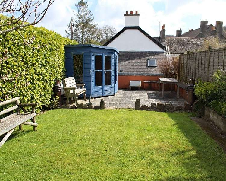 2 Bedrooms House for sale in Dolphin Cottage, Higher Anderton Road, Millbrook