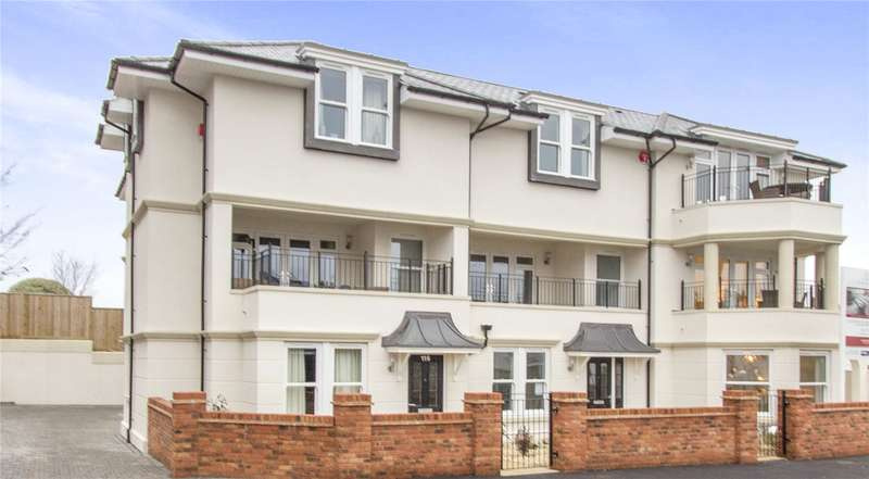 4 Bedrooms Terraced House for sale in Mudeford, Christchurch, Dorset, BH23