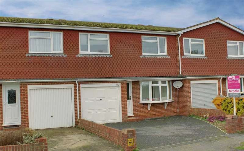 3 Bedrooms House for sale in Hoddern Avenue, Peacehaven
