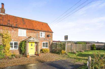 3 Bedrooms End Of Terrace House for sale in Stanhoe, King's Lynn, Norfolk