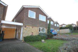 4 Bedrooms Detached House for sale in Merlin Close, Croydon