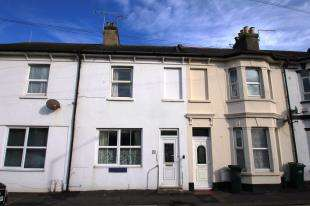 2 Bedrooms Terraced House for sale in Victoria Road, Portslade, Brighton, East Sussex