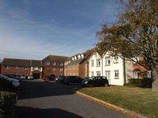 1 Bedroom Retirement Property for sale in Buckingham Court, Shrubbs Drive, Bognor Regis