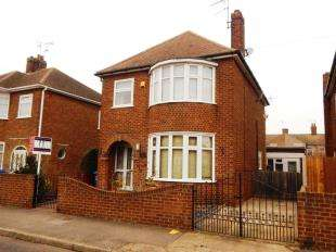 3 Bedrooms Detached House for sale in St. Helens Road, Sheerness, Kent, England